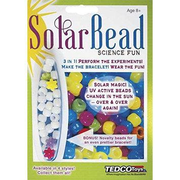 Tedcotoys Kids Preschool Daycare Solar Bead Actvity/Bracelet