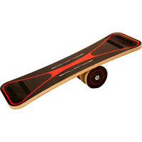 Carrom/drueke Carrom Balance Board - Black