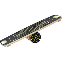 Carrom Balance Board, Green