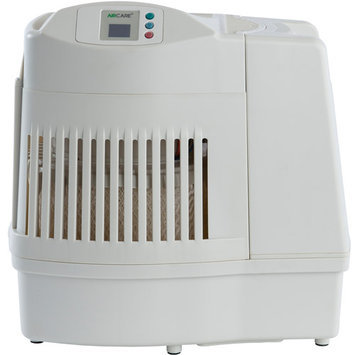 Essick Air MA0800 8 Gallon MoistAir Humidifier - Light Gray