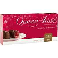 Queen Ann Milk Chocolate Cordial Cherries, 26.4 oz