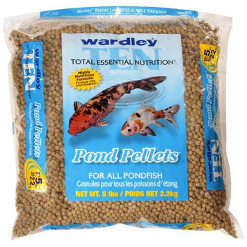 Wardley Corp / Pond Wardley Products AWA671 Pond 10 Sticks 5lb Bag