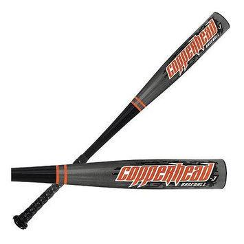 Worth ABBCH3 Copperhead BBCOR Certified Baseball Bat 31