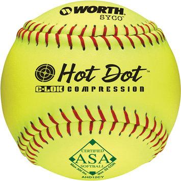 WORTH ASA Hot Dot 12