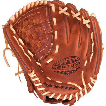 Worth Sports Worth Century Series Fastpitch Softball Glove, 12
