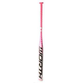Worth 2015 Sick HD52 Jeff Hall Reload ASA Slowpitch Bat