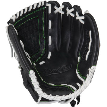 Worth Shut Out 12.5-in. Finger Shift Keilani Signature Series Right Hand Throw Softball Glove - Adult