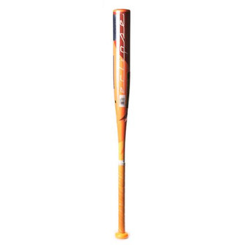 Worth Eclipse W00526968 1 Piece Fastpitch Bat 100% Composite 30/18oz