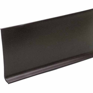 M-d Building Products, Inc. Vinyl Dryback Wall Base Color: Brown