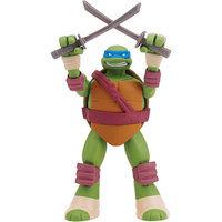 Playmates Teenage Mutant Ninja Turtles Head Droppin Leo