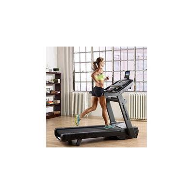 ProForm Pro 9000 Treadmill Gray 22 x 60