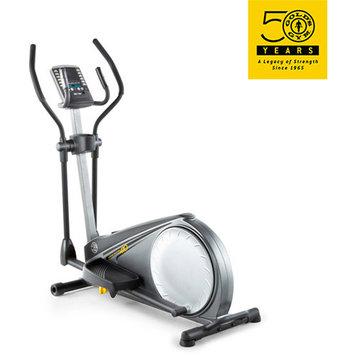 Golds Gym Gold's Gym Stride Trainer 410 Elliptical Grey Oversized