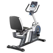 Icon Health & Fitness Reebok Trainer RX3.5 Recumbent Bike