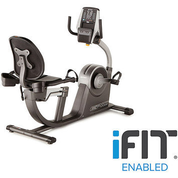 Epic Fitness Epic A17R Recumbent Exercise Bike