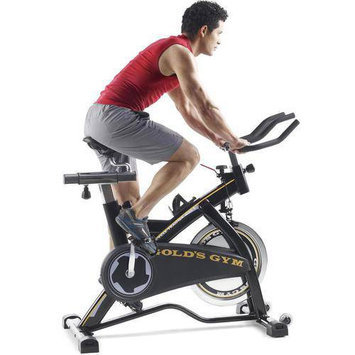 Golds Gym Gold's Gym Cycle Trainer 400 S Exercise Bike