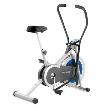 Icon Health & Fitness, Inc. Weslo Cross Cycle Upright Exercise Bike