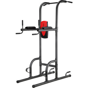 Icon Health & Fitness Weider Exercise Power Tower