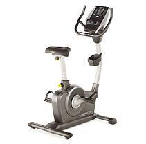 Epic Fitness EPIC A17U Upright Exercise Bike