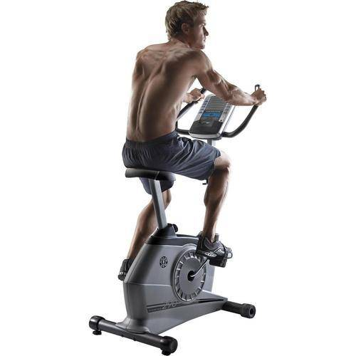 Golds Gym Gold's Gym Power 290 Upright Bike