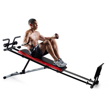 Icon Health & Fitness Weider Ultimate Body Works Workout System