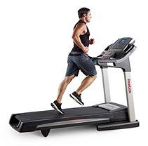 Reebok 1410 Treadmill Gray 20 x 60