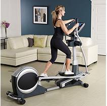Icon Health & Fitness Reebok Stride Select RL7.0 Elliptical