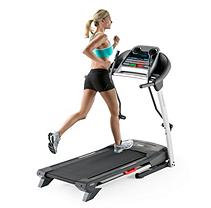 Icon Health & Fitness, Inc. Health Rider H50 Crosswalk SL Treadmill