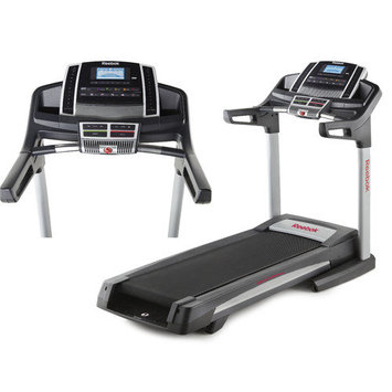 Reebok 910 Treadmill Gray 20 x 60