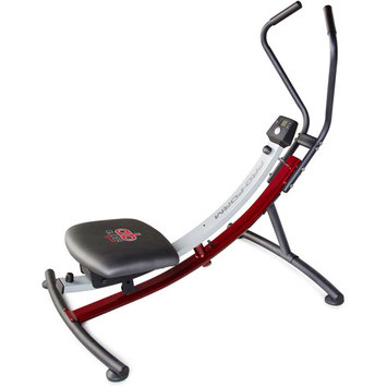 Icon Health & Fitness ProForm Ab Glider Sport Exercise Machine