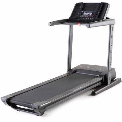 Freemotion Pro Form Thinline Desk Treadmill