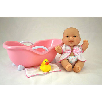 Jc Toys Group, Inc. JC Toys Lots to Love with Bathtub Doll