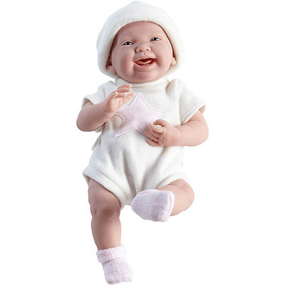 Jc Toys Designed By Berenguer JC Toys La Newborn 15