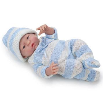Jc Toys Group, Inc. JC Toys Mini La Newborn (Real Boy!)