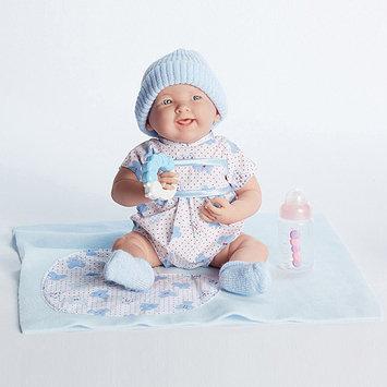 JC Toys La Newborn 15.5