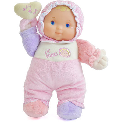 Jctoys Lil' Hugs Doll Outfit Color: Pink