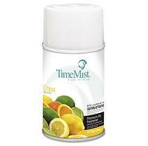 Waterbury Companies 332508TMCA Metered Fragrance Dispenser Refill Citrus 6.6oz Aerosol