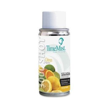 Timemist 336308TMCA Ultra Concentrated Fragrance Refills Citrus 3 oz