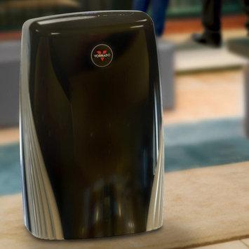 Vornado - Silverscreen Enhanced Hepa Air Purifier - Black