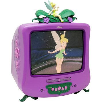 Starlite Consumer Electronics Usa Disney Fairies Value Bundle: TV & Playset