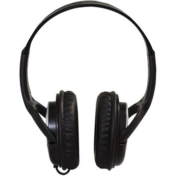 Teac Ct H410 High Quality Black Headphones HEC0MSBFF-1612
