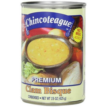 Chincoteague Seafood 90704B Clam Bisque