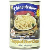 Chincoteague Seafood Chopped Sea Clams