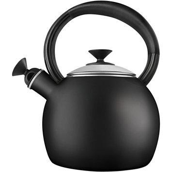 Copco Camden 1.5Qt Tea Kettle Black