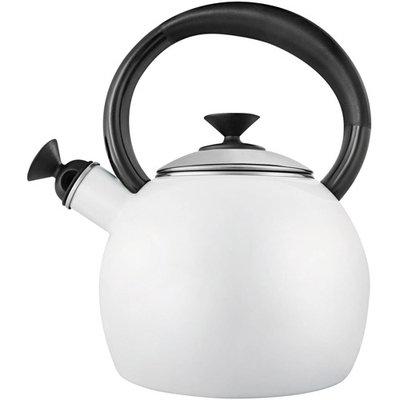 Copco Camden 1.5Qt Tea Kettle White