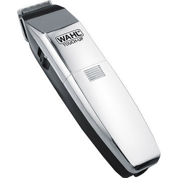 WAHL 12pc Touch-Up Storage Pouch Clipper Kit