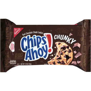 Chips Ahoy Chunky Cookies