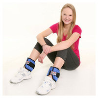 All Pro Exercise Products 5 lbs Adjustable Ankle Weights