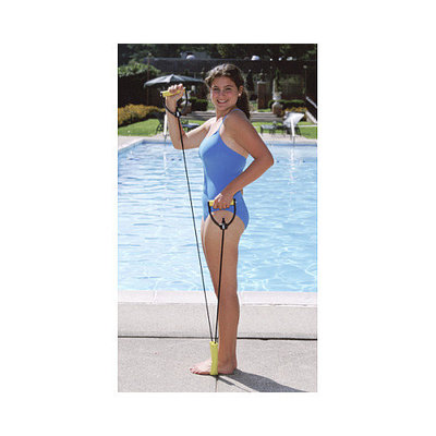 All Pro Exercise Products Heavy Tension Aquatic Weight-A-Band Exercise
