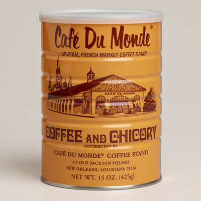 Coffee N Chickory Pack of 6