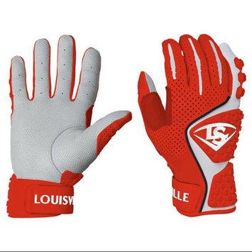 Louisville Slugger Adult Advanced Design Batting Gloves